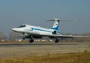 Tu-134 2 photo