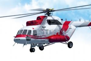 «Прогресс» вертолетной авиации России