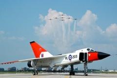 Aero Canada CF-105 Arrow