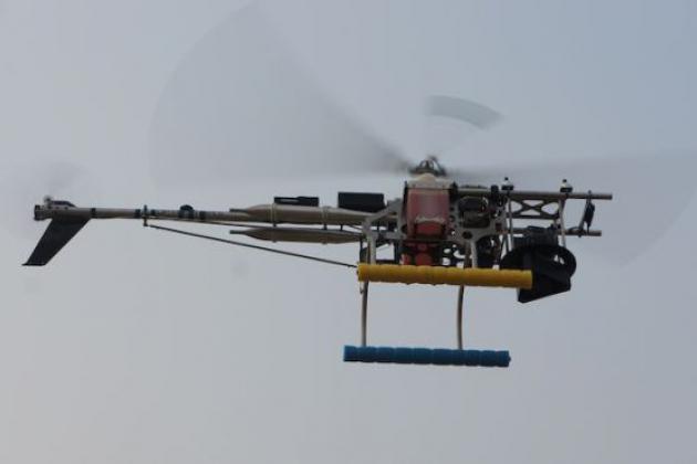 Quanhua HG80TM0シルバードラゴン2。 仕様。 写真。