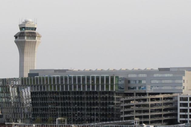 Аэропорт Портленд
