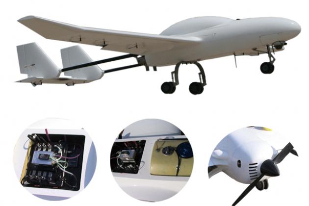 China Eagle GY-SMG-1500. Технические характеристики. Фото.