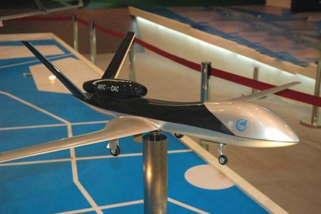 CAIG Sky Wing III. Технические характеристики. Фото.