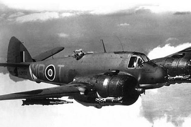 "CAC CA-25 «Uirrevey"". A photo. Characteristics."
