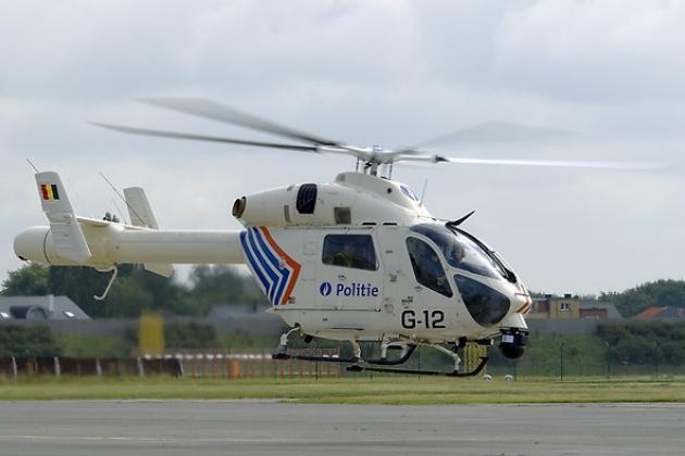 ヘリコプターMD 902エクスプローラ。 仕様。 写真。