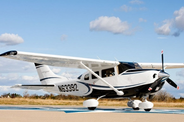 Cessna 206. Техническая характеристика. Модификации. Фото