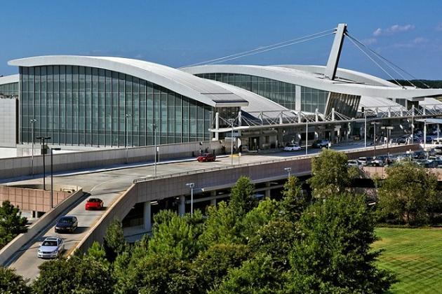 Airport Raleigh Durham