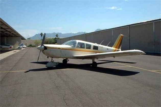 Piper PA-32 Cherokee Six \ Saratoga. A photo. Specifications.