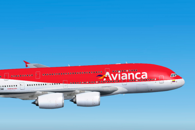Airline Avianca