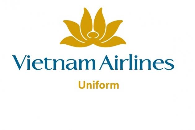 Uniformi di assistenti di volo: Vietnam Airlines. Vietnam.