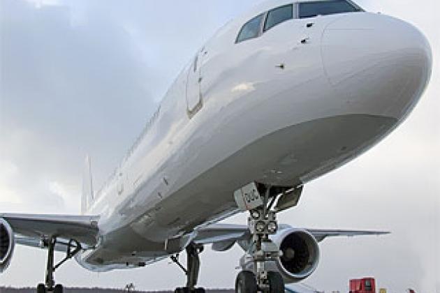 débarquement canadien d'avion à cause de la dépressurisation de la cabine