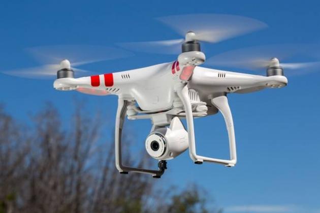Orden y la seguridad en el cielo: la lucha contra los drones.