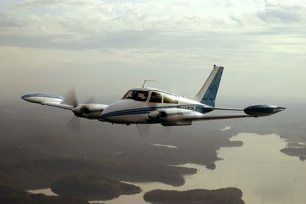 Cessna 310. Specification. Specifications. A photo