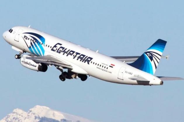 Крушение самолёта Airbus A320 авиакомпании «Egypt Air» 19 мая 2016 года в Средиземном море