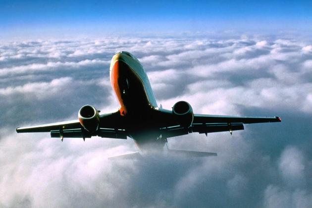 Перспективы для общества как угроза для авиации.