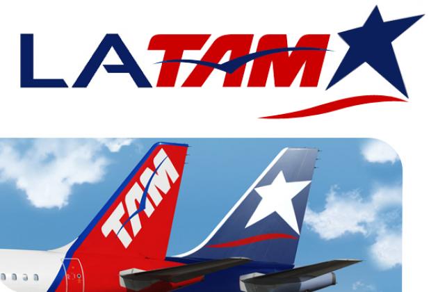 Au Brésil, un atterrissage d'urgence a été effectué par la compagnie aérienne Latam