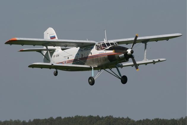 Антонов Ан-3