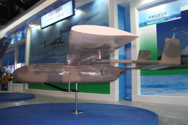 CASC PW-2. Технические характеристики. Фото.