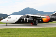 Airline Titan Airways