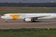 МИАТ–Монгольские авиалинии