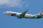 The airline Air Vanuatu (AirVanuatu)