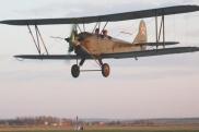 Polikarpov Po-2 / Do-2. Spécifications. Photo.