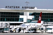 Ataturk International Airport (Turkey).
