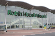 Airport Doncaster Sheffield Robin Hood