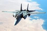 Les avions de chasse