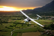 Pipistrel WATTsUP. Specifications. A photo.