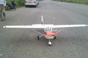 Tianyi Training UAV. Specifications. A photo.