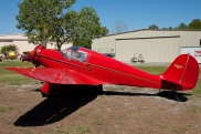 Aeronca L. Specifications. A photo.