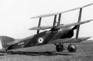 """Sopwith"" ""Triplane"". A photo. Characteristics"