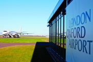 Londra Oxford Airport