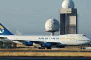 La compagnia aerea Air Atlanta Islandik
