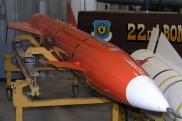 AQM-81 Firebolt