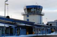Аэропорт Трольхеттан Ванерсборг