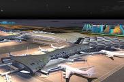 Аэропорт Эр Рияд Король Халид