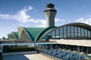 Airport St Louis Lambert