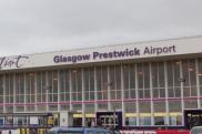Аэропорт Глазго Прествик