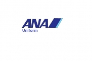 Униформа стюардесс: ANA All Nippon Airways. Япония.