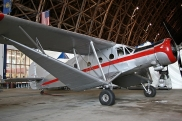 Bellanca Aircruiser. Specifications. A photo.
