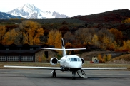 Business aviation in Russia