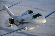 Cessna Citation X +