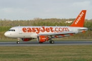 Airbus A319 - EasyJet