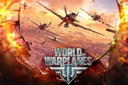World of Warplanes. Review flight simulator. A photo. Video.