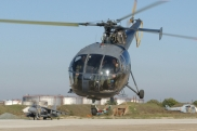The helicopter IAR 316. Specifications. A photo.