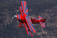 Pitts Special. Specifications. A photo.