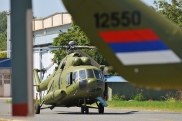 Replacing the Mi-8. Is it necessary?