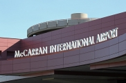 McCarran International Airport (Las Vegas, USA)